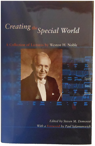 Creating The Special World (SKU 1002606965)
