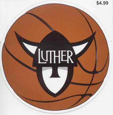 Decal Sport Basketball
