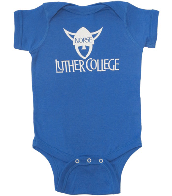 Onesie Norsehead Luther (SKU 1025076148)