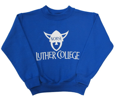 Sweatshirt Crew Youth