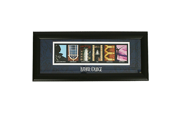 Campus Luther Frame Art (SKU 1025177563)
