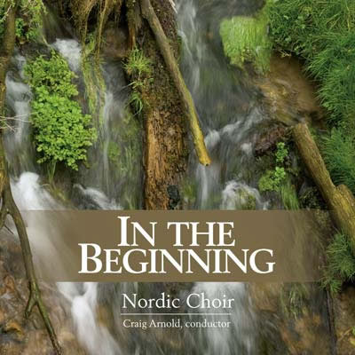 In The Beginning Cd