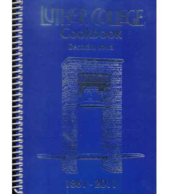 Luther College Cookbook