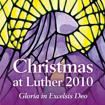 *Christmas At Luther 2010