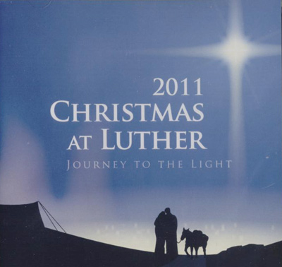 Christmas At Luther 2011