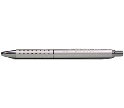 Pen Luther Silver