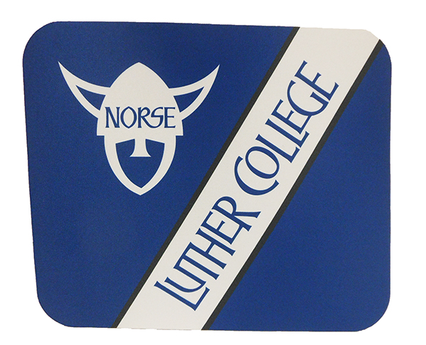Mouse Pad Luther College