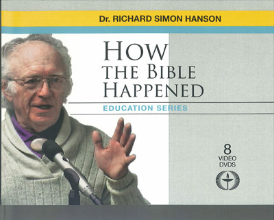 How The Bible Happened Web Consignment