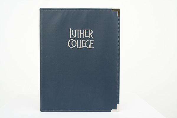 Pad Holder Luther College (SKU 1029852723)