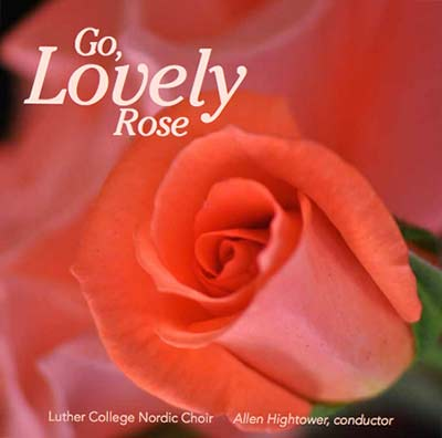 *Go Lovely Rose Cd (SKU 1031187556)