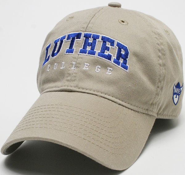 Hat Luther College Adjustable (SKU 1031229234)