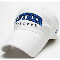 HAT LUTHER COLLEGE ADJUSTABLE