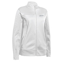 FULL ZIP PERFORMANCE JACKET EMBROIDERED