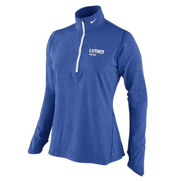 1/4 Zip Womens Under Armour Luther College