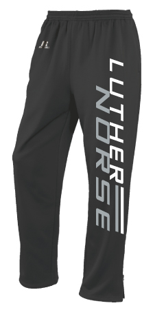 Open Bottom Performance Pant Luther Norse Vertical
