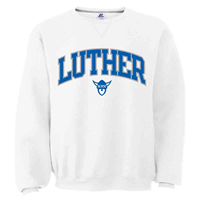 Crew Basic Applique Arched Luther