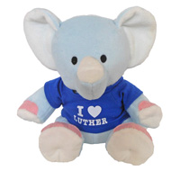 NURSERY PAL PLUSH ANIMALS