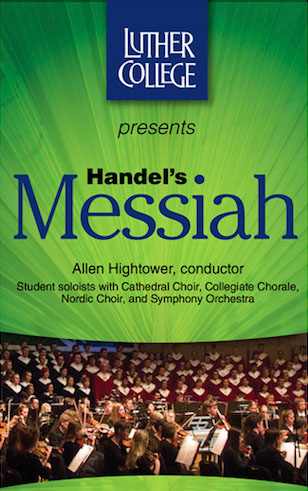 Messiah Cd