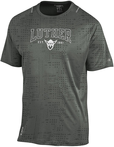 Vapor Viz Tee Arched Luther