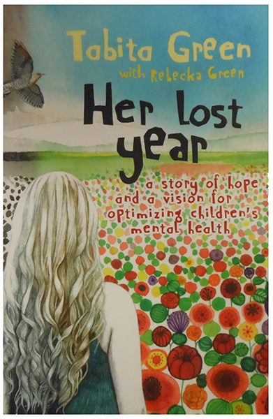 Her Lost Year