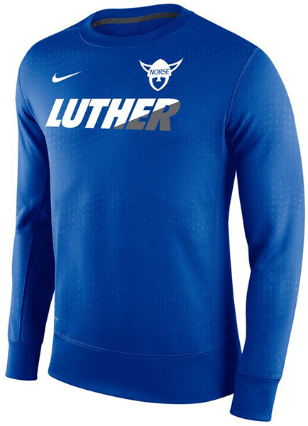Nike Crew Performance Slanted Luther (SKU 1037523554)