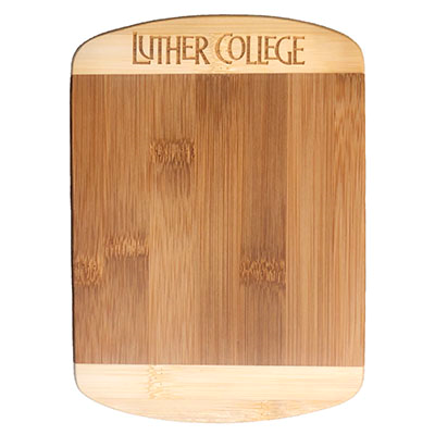 Cutting Board Luther College (SKU 1037588413)