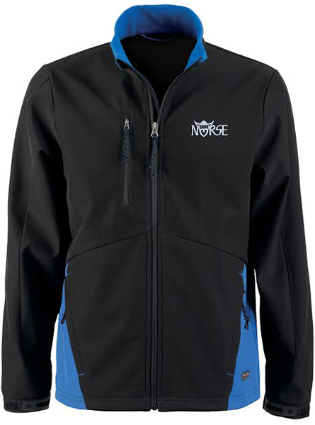 Quest Soft Shell Jacket