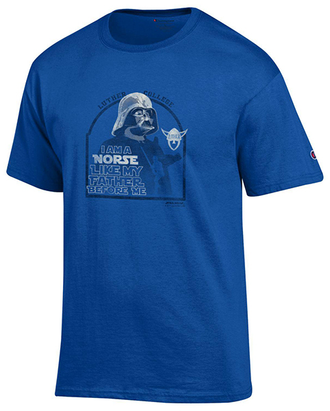 Star Wars Norse Like My Father (SKU 1038639249)