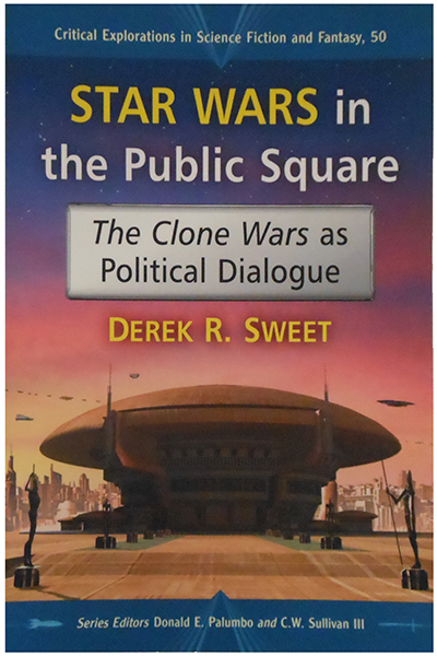 Star Wars In The Public Square (SKU 103874125)