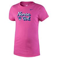 NIKE NORSE GIRL TEE