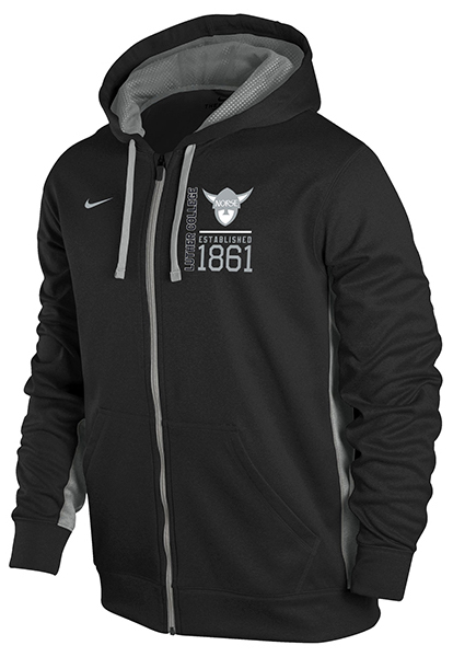 Nike Full Zip Hood Established 1861