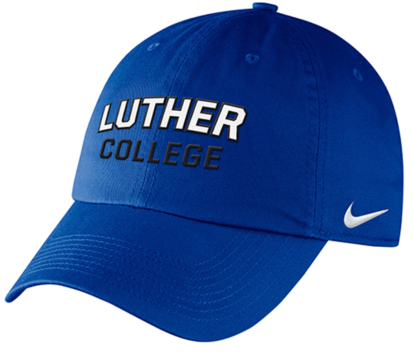 Cap Nike Fitted Arched Luther