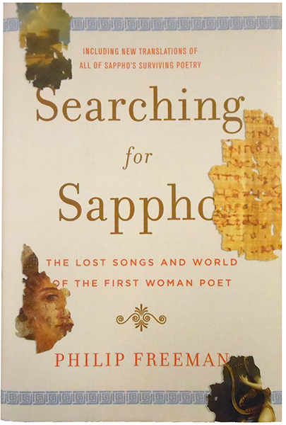 Searching For Sappho (SKU 103911055)