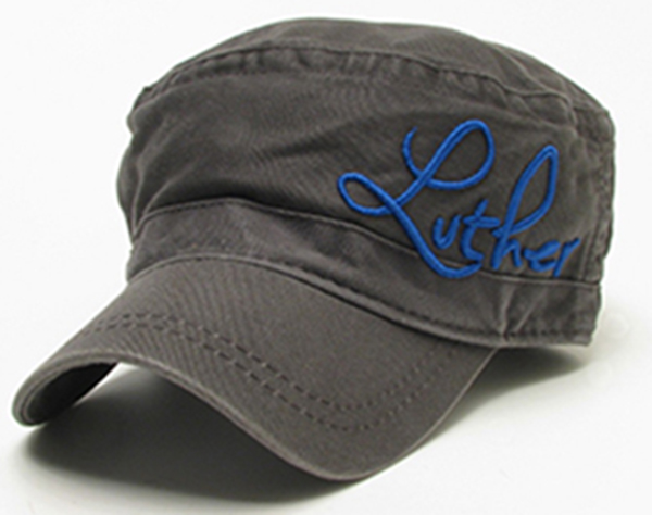 Cap Cadet Style With Luther Offset (SKU 1039147144)
