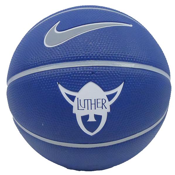 Mini Rubber Basketball (SKU 1039412020)