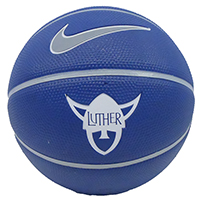 MINI RUBBER BASKETBALL