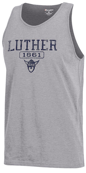 Tank Luther Over 1861
