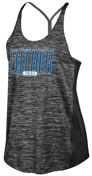 Norse Nation Luther Tank