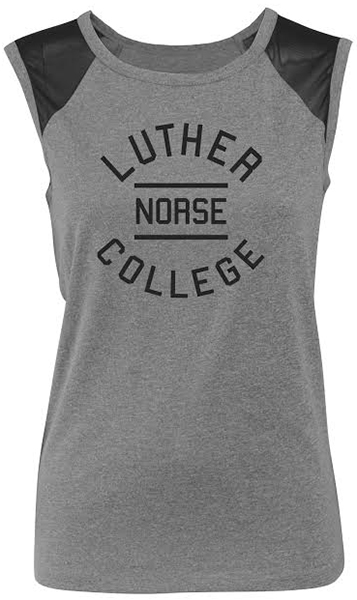 Tank Luther College Circle Around Norse