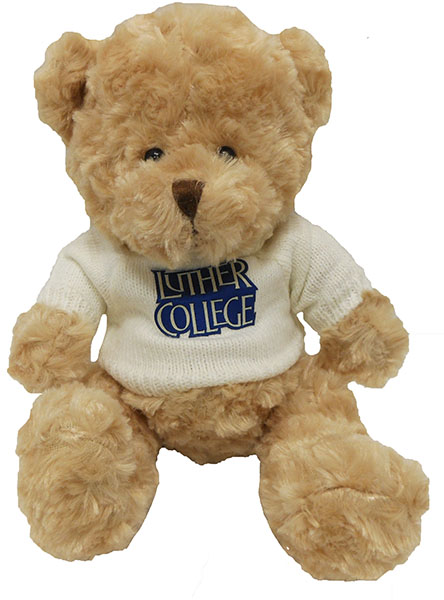 Plush Bear Luther College Sweater (SKU 1039565320)