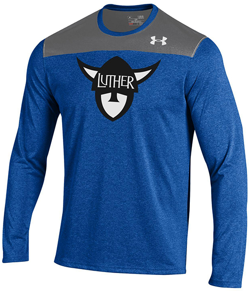 Luther Norsehead Long Sleeve Tee
