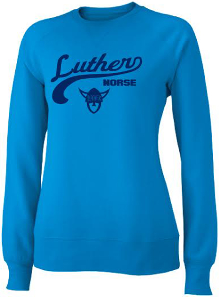 Crew Luther College Norse (SKU 1039861637)