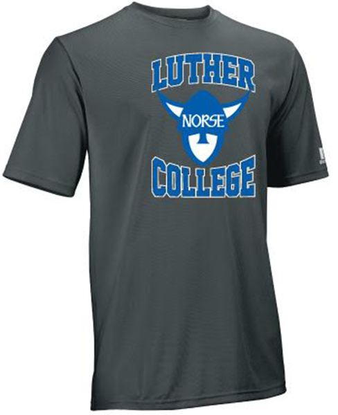 Luther College Norsehead Tee (SKU 1039862349)