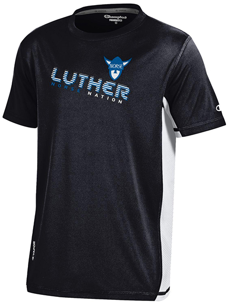 Luther Nation Angled With Norsehead Tee (SKU 1040010449)