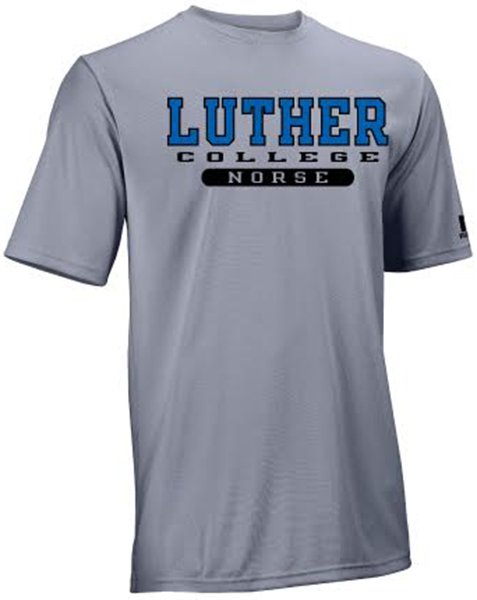Luther College Norse Tee