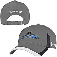 CAP UNDER ARMOUR LUTHER GO NORSE