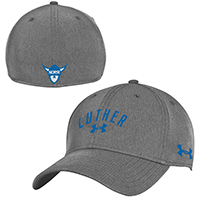 CAP UNDER ARMOUR LUTHER