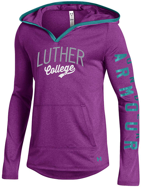 Under Armour Luther College Hood (SKU 1040558149)
