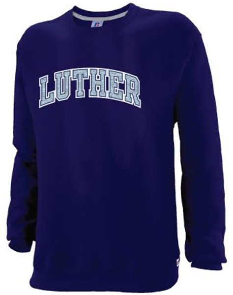 Arched Luther Crew
