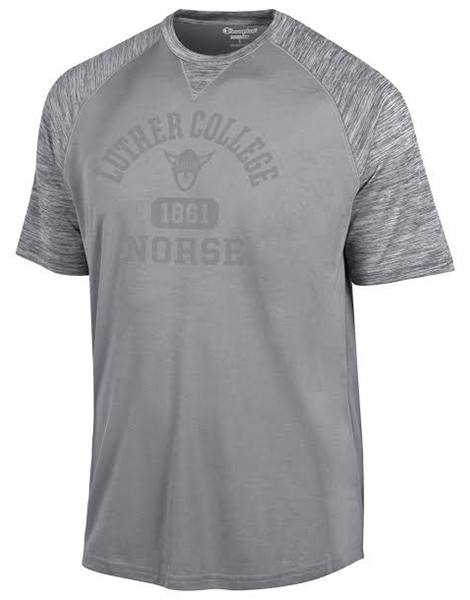 Luther College Arched Over Norse 1861 Tee